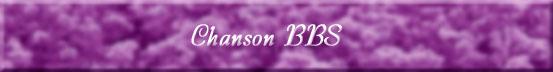 Chanson BBS